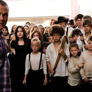 Children of the Corn (2009).