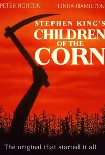 Children of the Corn (1984).