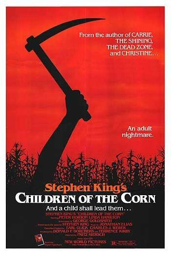 Children of the Corn (1984 film).