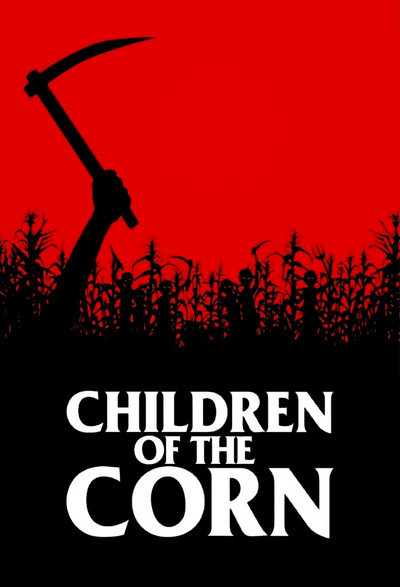 Children of the Corn Movie Review (1984).