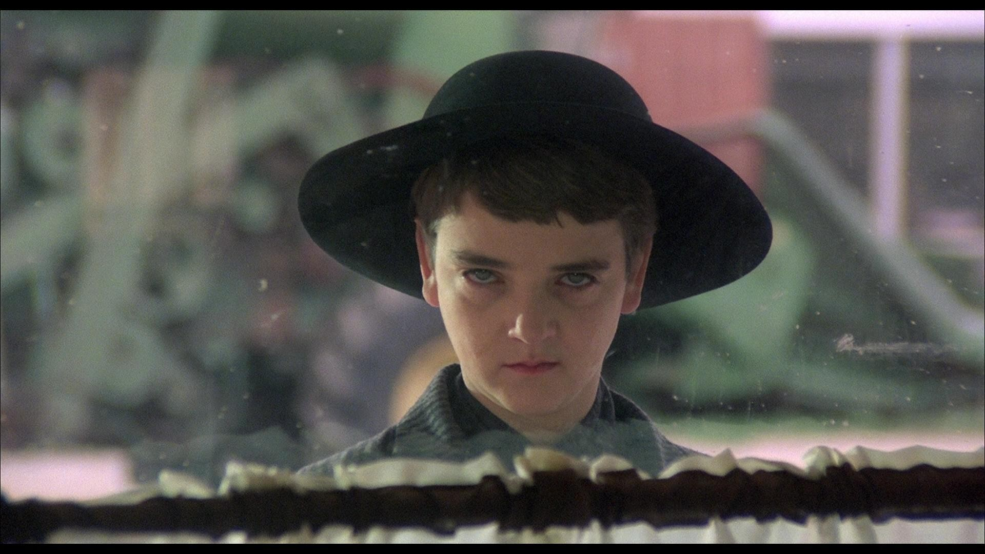 Interview: Julie Maddalena Remembers 1984's CHILDREN OF THE CORN.