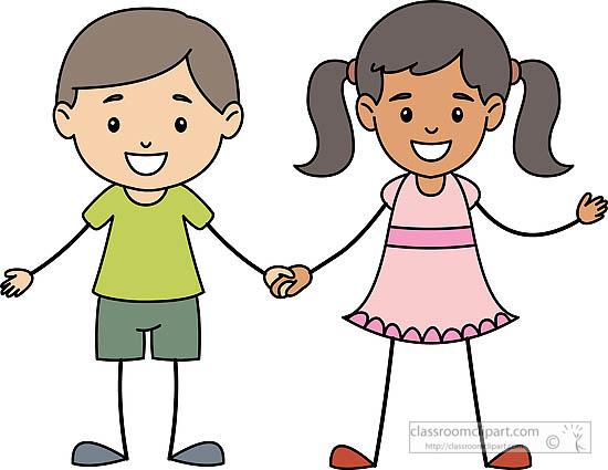 School children clip art free clipart images 3 3 clipartcow.