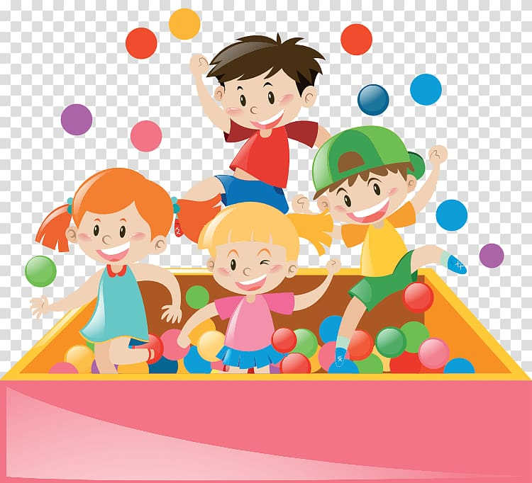 Play Child, child transparent background PNG clipart.