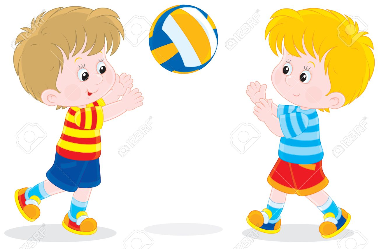 Playing Ball Cliparts Free Download Clip Art.