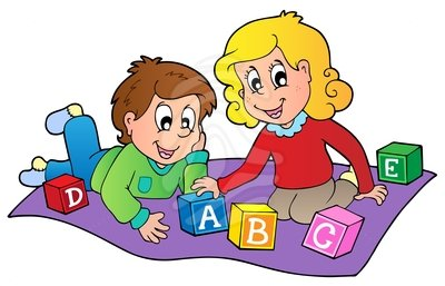 Children playing kids playing children clip art free image.