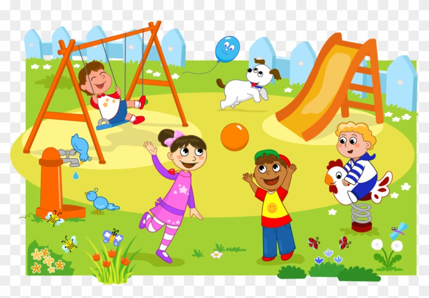 19 Playground Clipart Huge Freebie Download For Powerpoint.