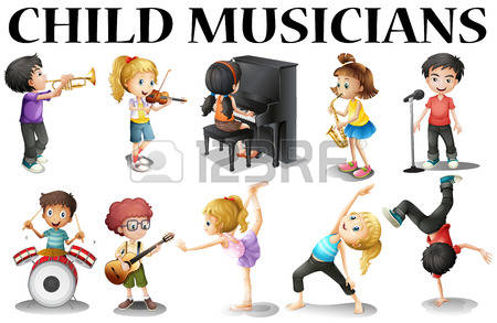 65,720 Musical Instrument Stock Vector Illustration And Royalty.