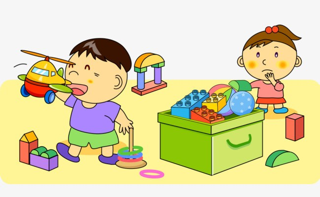 Kids playing with blocks clipart 7 » Clipart Portal.