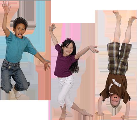 Png Dance Kids & Free Dance Kids.png Transparent Images #3378.
