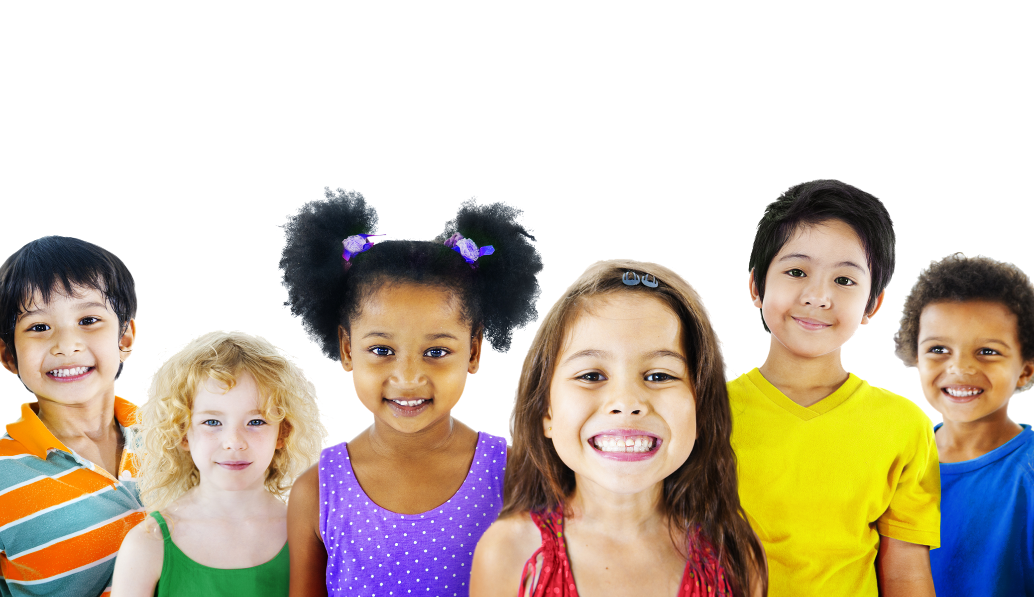 Children PNG Free Background.