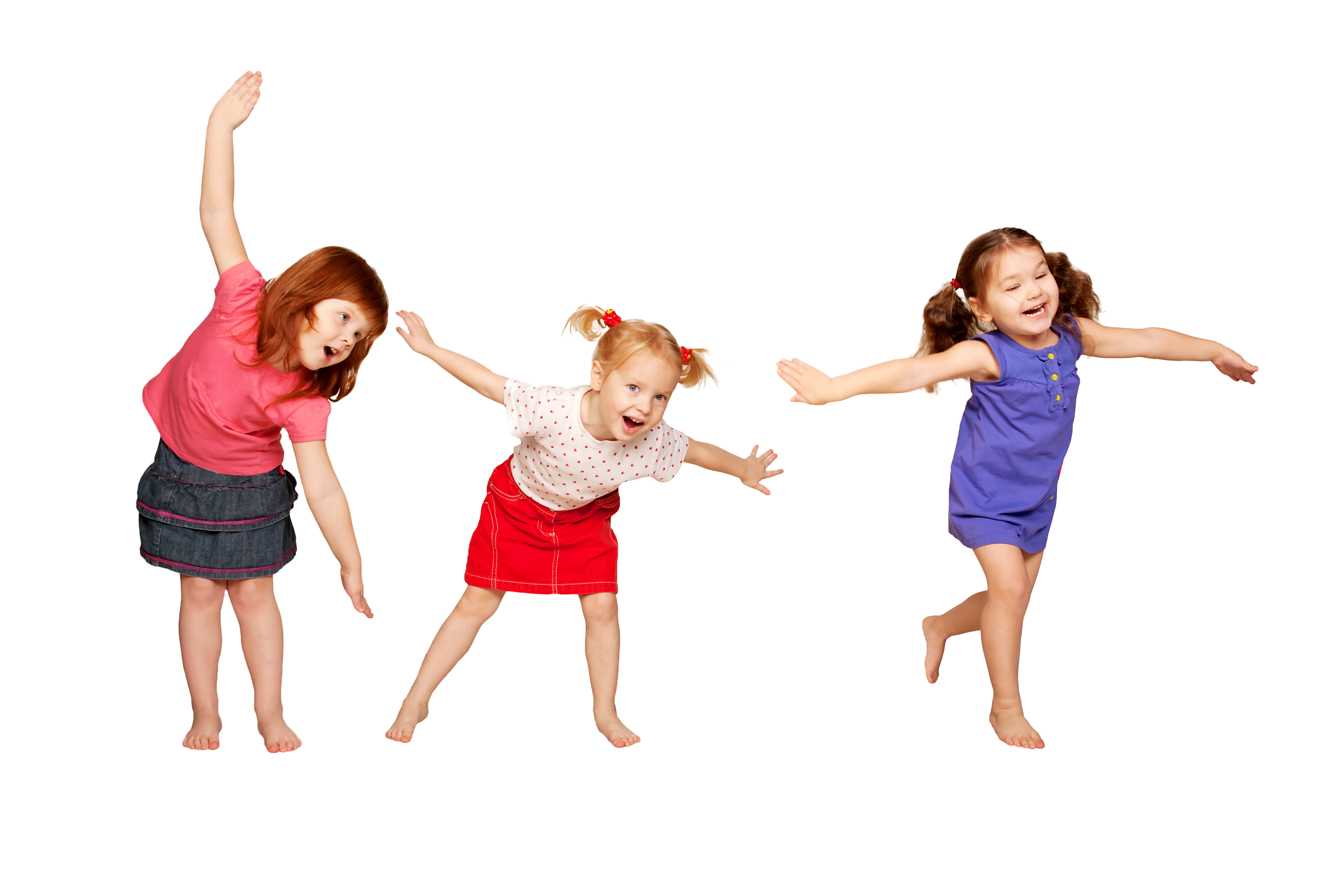 Children PNG Pic.
