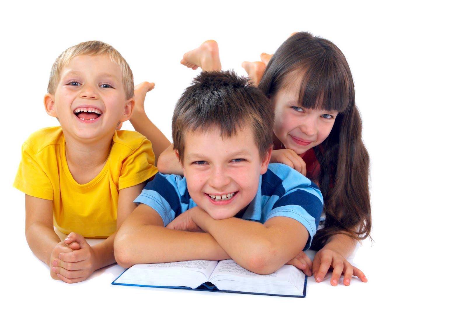 Children PNG Transparent Images.