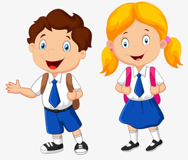 School Children PNG, Clipart, Book, Cartoon, Children Clipart.