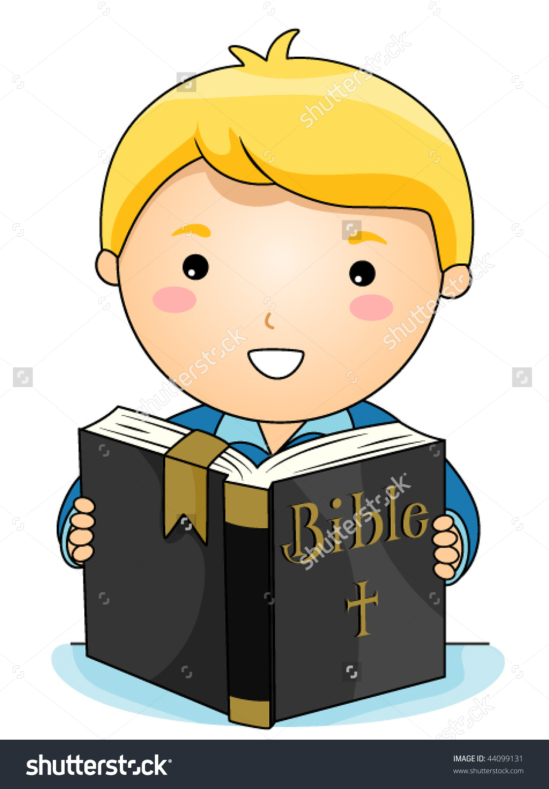8840 Bible free clipart.