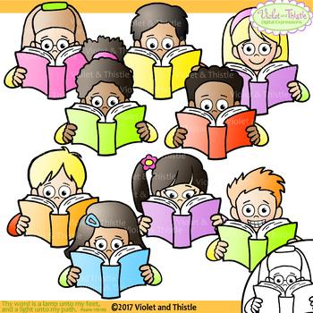 Clipart Reading Kids Clipart Kids Reading Clipart Clip Art.