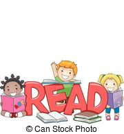 Child reading Illustrations and Clipart. 21,988 Child reading.