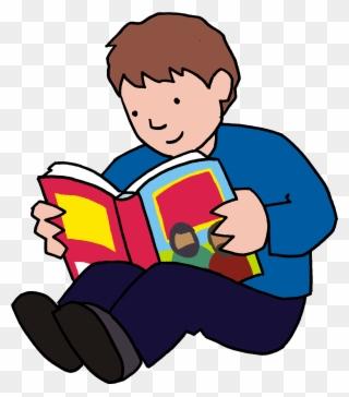 Kids Reading Bible Png & Free Kids Reading Bible.png Transparent.