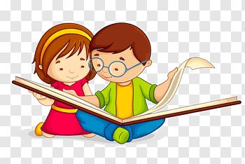 Books Child cutout PNG & clipart images.