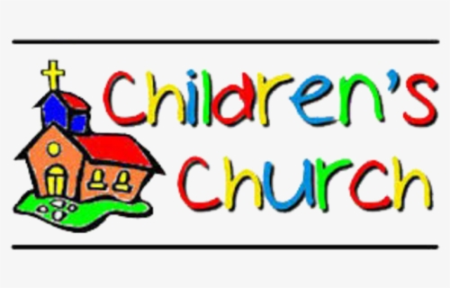Free Children S Church Clip Art with No Background.