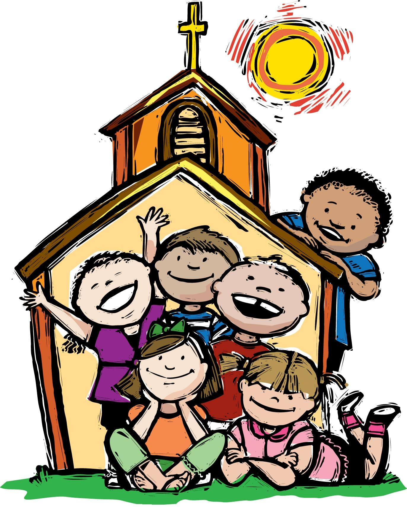 Free Childrens Ministry Cliparts, Download Free Clip Art.