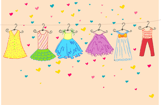 Kids clothes free clipart free vector download (6,151 Free.