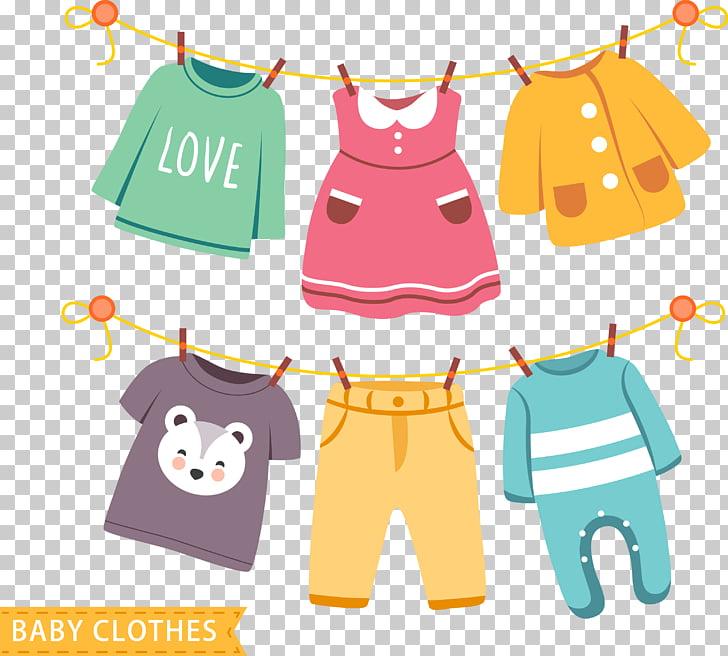 Children\'s clothing Dress Infant clothing, Kids, six.