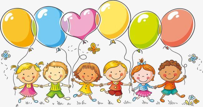 61 Childrens Day Balloons Children, Children's Day.
