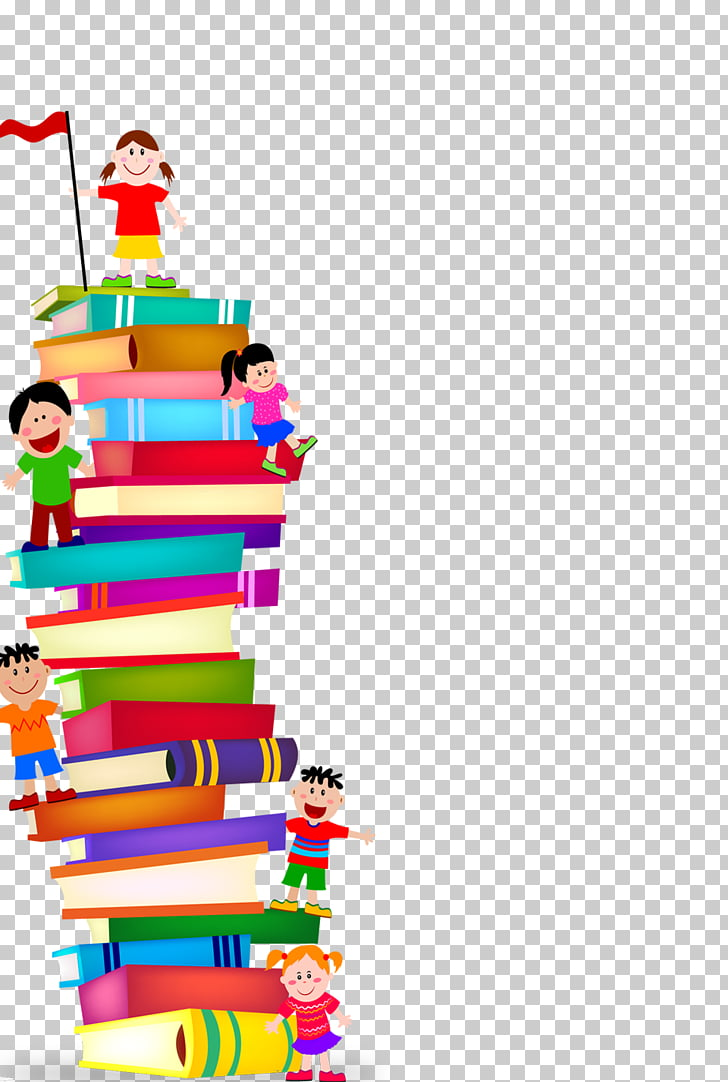 Book Children\'s literature Stack , history PNG clipart.
