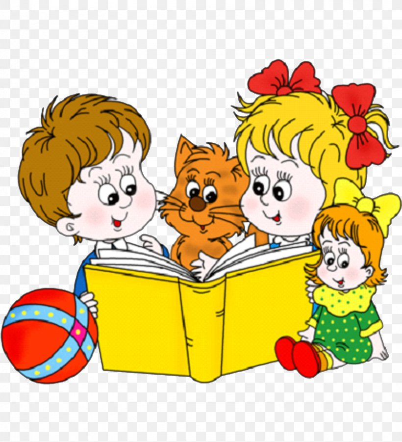Reading Book Children\'s Literature Fairy Tale, PNG.