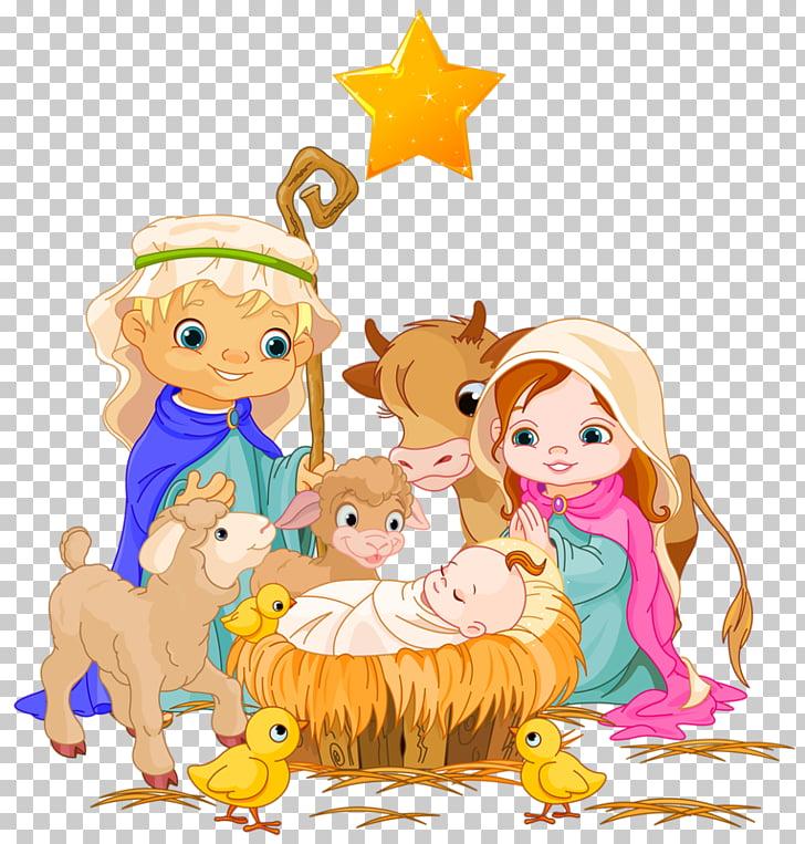 Holy Family Nativity scene Nativity of Jesus , The elderly.