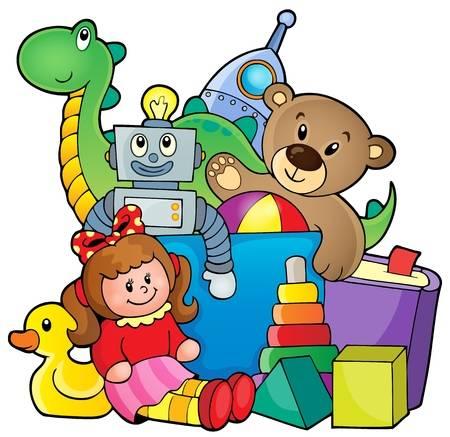 UNC Children\'s Toy Drive.