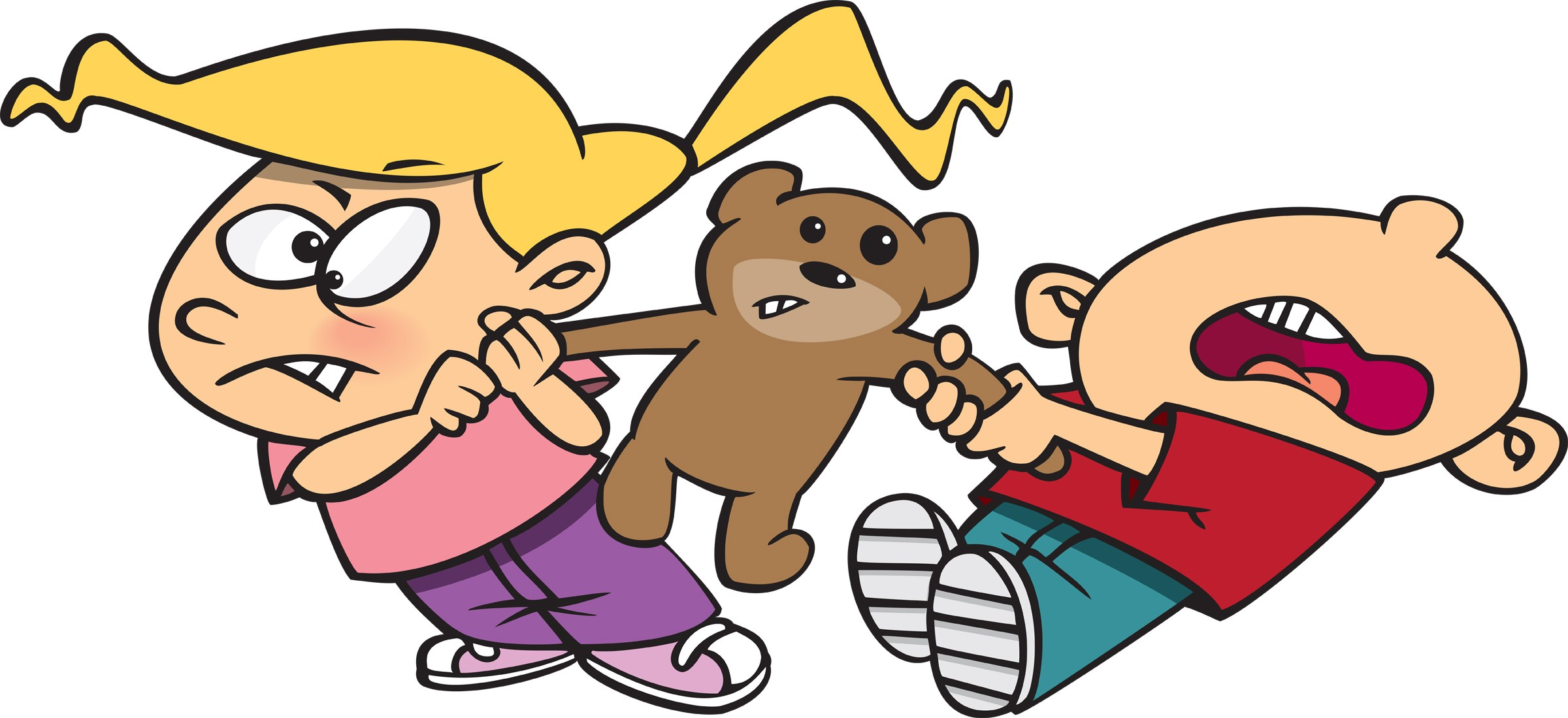 Children sharing clipart 6 » Clipart Portal.