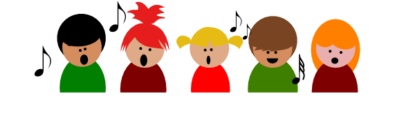 Free Kids Singing Clipart, Download Free Clip Art, Free Clip.