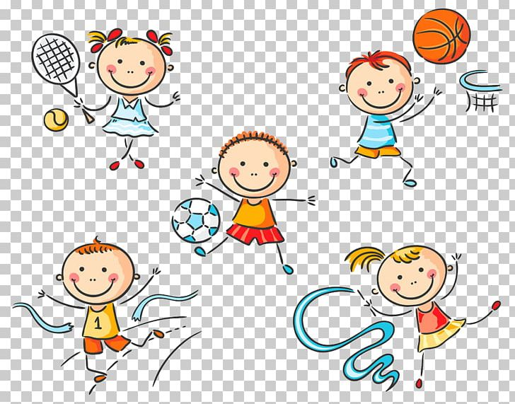 Child Sport PNG, Clipart, Art, Cartoon, Children, Dijak, Emotion.