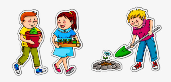 Kids Working Png & Free Kids Working.png Transparent Images #10473.