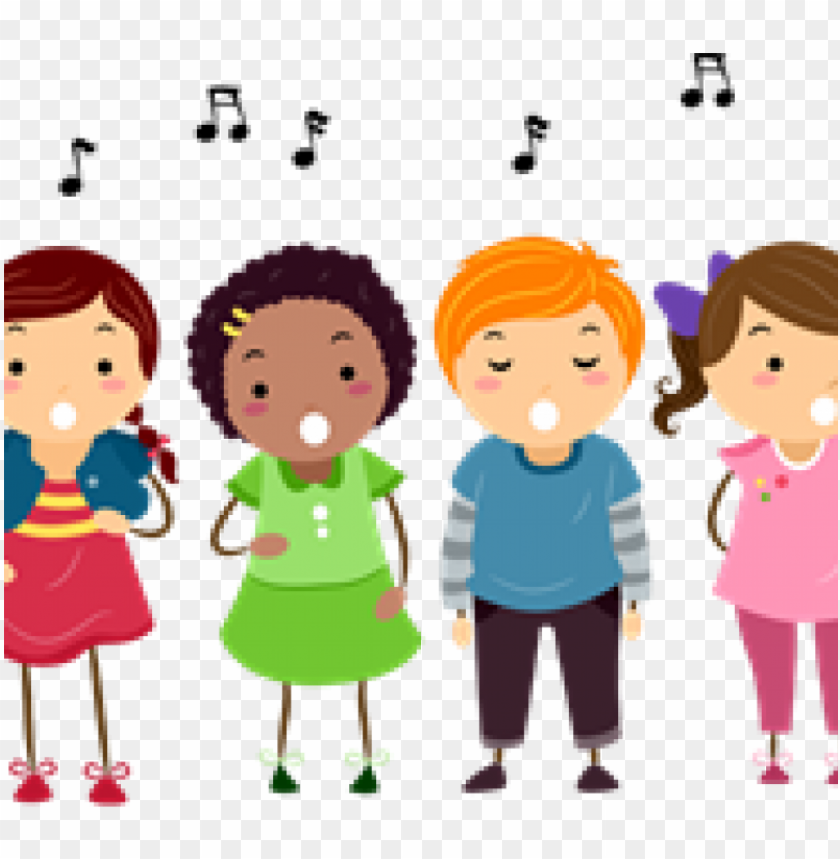 28 collection of children worship clipart.