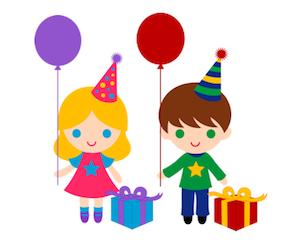 children s birthday clipart clipground Birthday Card Clip Art Clip Art Birthday Party