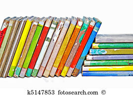 Childrens books Illustrations and Stock Art. 42 childrens books.