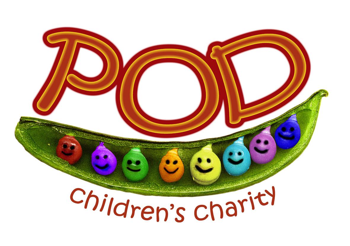 Pod Children's Charity.