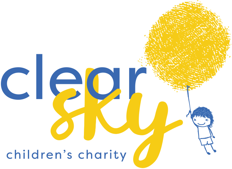 Clear Sky Children's Charity.