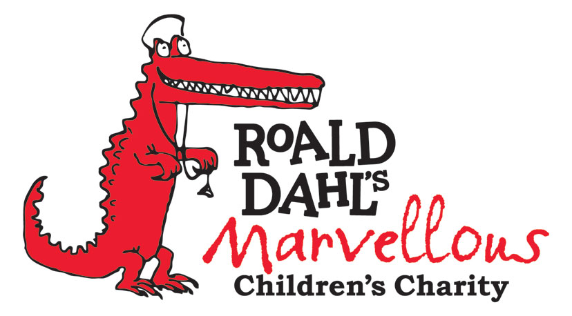 Roald Dahl's Marvellous Children's Charity.
