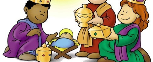 Childrens christmas pageant clipart 5 » Clipart Portal.