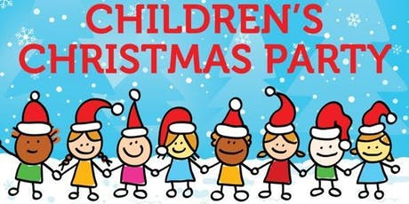 Childrens Christmas Party.