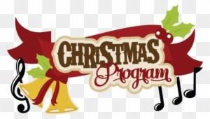 Childrens christmas program clipart » Clipart Portal.