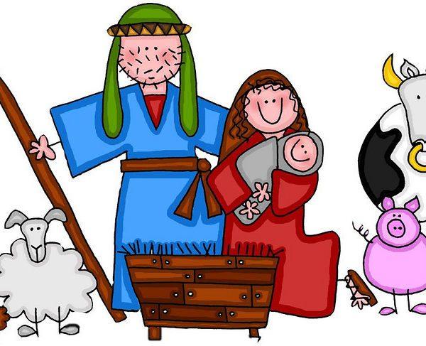 Childrens christmas program clipart 12 » Clipart Portal.