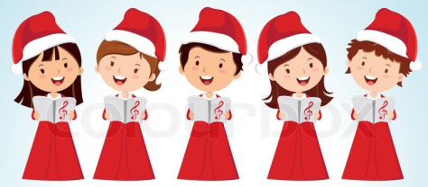 Children's Christmas Program Clipart (104+ images in Collection) Page 1.