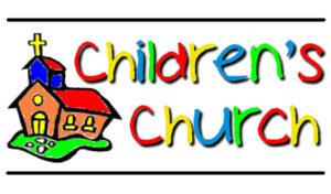 clipart for church programs.