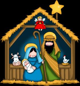 Children's Christmas Program.