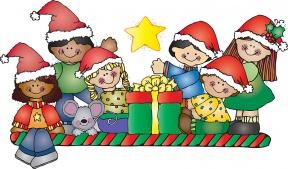 Christmas Clipart For Church Bulletin.