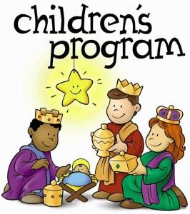 Religious Christmas Carols Children